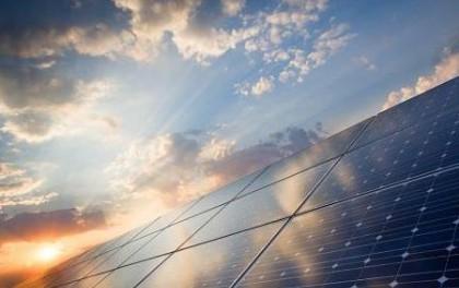 光伏行业协会:内地首季光伏装机量同比下降46%