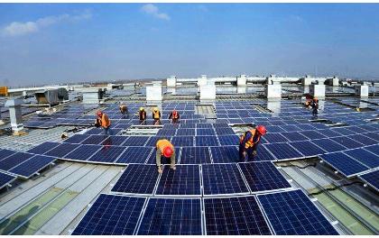 """安徽多地市电网:""""别装光伏了,完成电量要求,年底电费返还10%"""""""