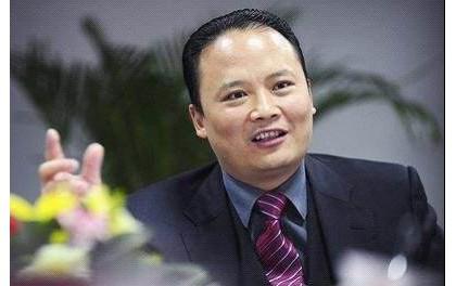 通威集团刘汉元谈换帅:已迟到了十年