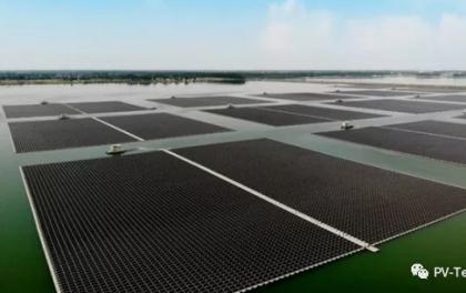 受益EPC业务拓展,阳光电源一季度营收增长30%