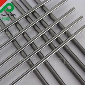 磨光钨杆 规格齐全 定制高纯度钨棒钨杆 源厂发货-- 宝鸡志普有色金属有限公司