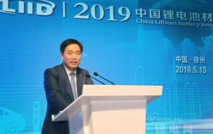 光伏巨头跨界锂电,协鑫集团10万吨锂电正极材料产业落地徐州