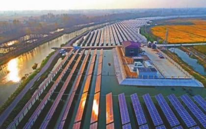 SPE:全球光伏累计装机到2023年有望达到1.3TW 中国龙头地位难撼动