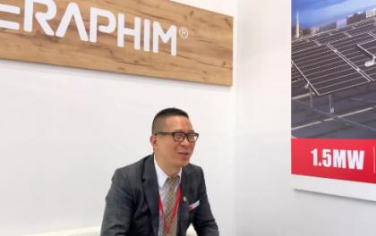 赛拉弗总裁李纲接受新华社专访:东南亚和欧洲光伏市场快速增长