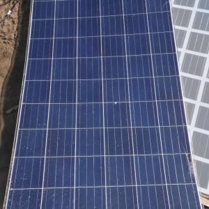 太阳能发电板、光伏发电板、工程组件15962622119