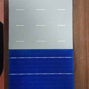 长期销售太阳能组件、电池片15962622119