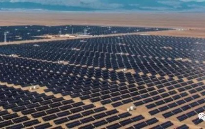 2019下半年中国将开发25GW光伏项目,全球组件价格反弹幅度将高达15%