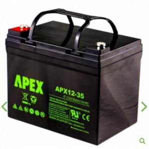美国APEX蓄电池-apexbattery中国总代理-- 北京北极星电源设备有限公司