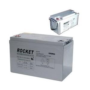 ROCKET火箭蓄电池ESH12-520W12‐670W规格-- 北京北极星电源设备有限公司