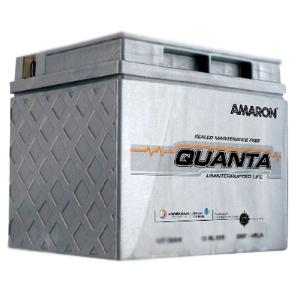 AmaraBattery蓄电池12V100AH-QUANTA-- 北京北极星电源设备有限公司