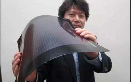 提高实用性、降低成本,日本东芝进军薄膜型钙钛矿太阳能电池领域
