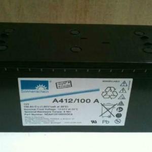 新疆德国阳光蓄电池A412/100A储能蓄电池现货批发-- 华雄(山东)电子科技有限公司