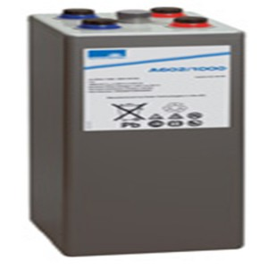 西藏德国阳光蓄电池A602/1000光伏发电站蓄电池-- 华雄(山东)电子科技有限公司