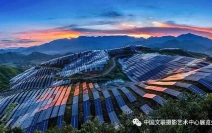 中国光伏行业最具影响力企业30家整合