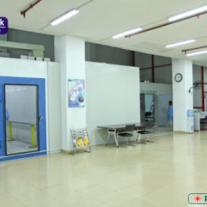 国际测试标准清关报告 晶体硅光伏组件IEC61215认证-- 深圳安博检测股份有限公司上海分公司