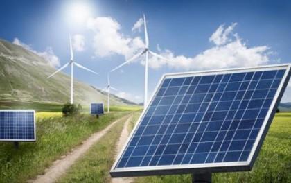 约5GW计划年内投产——国家电投、通威、隆基领衔首批光伏平价项目规模