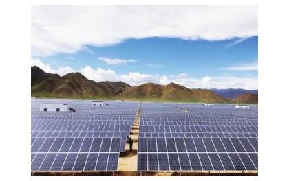 电新行业:首批光伏平价项目规模超预期 国内需求释放可期