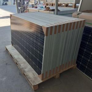 太阳能组件光伏板、B级Q2太阳能电池板-- 苏州文威光伏科技有限公司