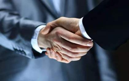 强强联合!京能集团与隆基股份签署战略合作协议