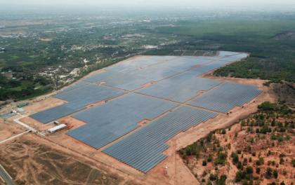 天合光能高可靠性组件独家入选越南49MW光伏项目