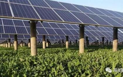 批复1.46GW,储备5.8GW,河北省公布2019年首批光伏平价项目名单