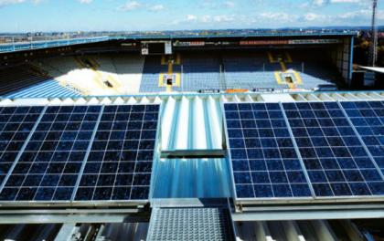 水发集团收购兴业太阳能 引发资本市场的广泛关注