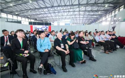 直击澳洲市场│中澳智慧能源企业交流大会燃爆上海SNEC展