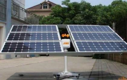 电气设备行业:政策温和加码或助推需求 光伏龙头共谋产业大局