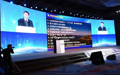 青海省长刘宁:低碳创新,青海着力推动新能源产业