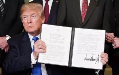 获特朗普政府25%关税豁免之后,中国本土双面组件仍有37%以上关税(附豁免清单)
