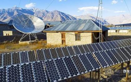 西班牙将开发欧洲规模最大光伏电站