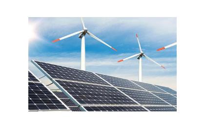 我国可再生能源利用水平不断提高发电量占比达26.7%