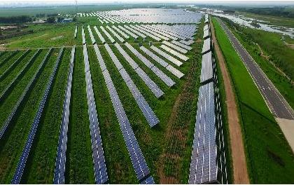 山东:重点培育光伏等可再生能源行业