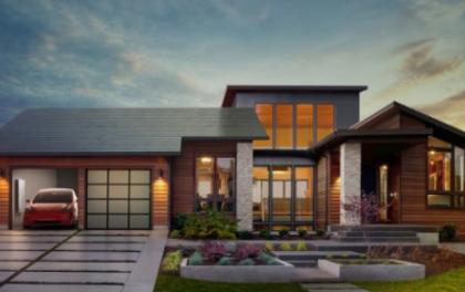 特斯拉太阳能屋顶虽然时髦但却难以置信地贵