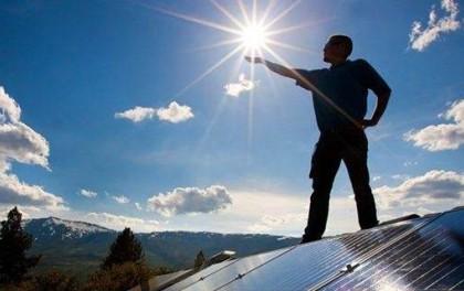湘约非洲丨太阳能光伏电池埃及诞生记
