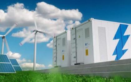 内华达州计划建设全球规模最大光伏+储能项目
