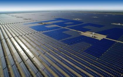 光伏等清洁能源将成为云南省第一支柱产业