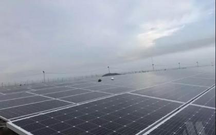 简讯 | 全球最大太阳能IDC落户美国 越南首个120MW大型光伏电站成功并网 匈牙利最大光伏电站项目动工