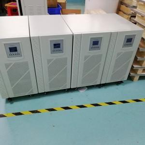 鸿伏高效节能20KW太阳能逆变器 光伏离网逆变器