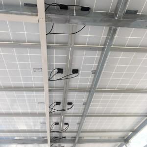 鸿伏3KW太阳能光伏离网发电系统/享绿色能源过健康生活-- 深圳市鸿伏科技有限公司