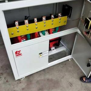 韩国日本美国设备专用三相变压器380v变220v-- 东莞市卓尔凡电力科技有限公司