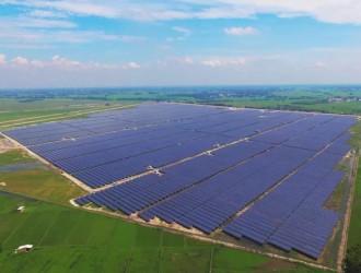 到2050年,风能与太阳能将提供全球一半的电力