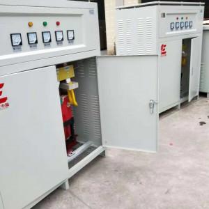 380v变208v三相变压器厂家直销