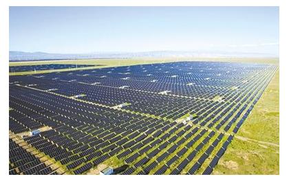 最低0.3元/度!黑龙江250MW光伏平价上网项目中标公示,天合、晶科、阳光电源位列前三候选人
