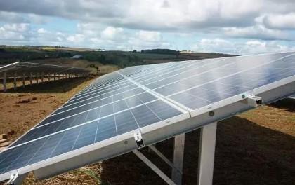 光伏发电:将提前实现发电侧平价上网