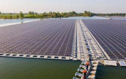 漂浮式光伏电站会成为中国光伏下一个增长点吗?