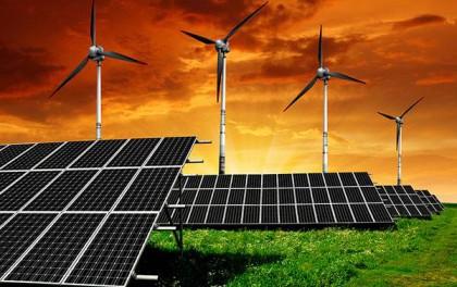 2018年可再生能源发电量超1/4 调峰电源建设加快