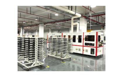 意大利组件生产商FuturaSun在中国泰州新建500兆瓦组件工厂
