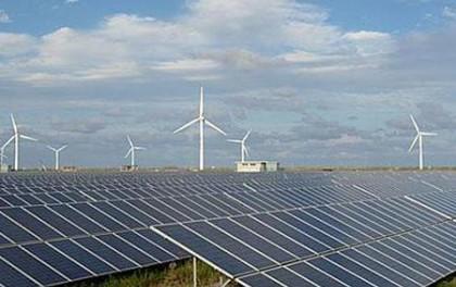 310W组件最低1.87元/瓦,国家电投朝阳500MW平价项目组件集采开标