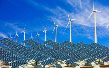 共计500MW!中广核、晶科、三峡、正泰、阳光电源等中标阜新市光伏平价资源项目